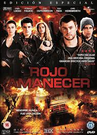 Red Dawn (Amanecer rojo) ()