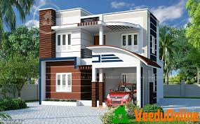 home designs 1650 sq ft contemporary 3 bhk home designs veeduonline