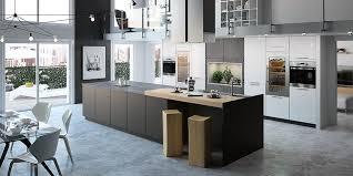 cuisine plus creteil cuisine blanc avec ilot central creteil 2729 harney cuisine plus