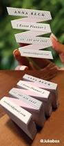 25 modern and unique business cards design business cards