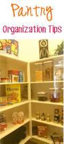28 pantry organization ideas diy storage ideas to declutter fast