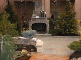 Outdoor Fireplace by Outdoor Fireplaces Richmond Va Chimney Installation Cross