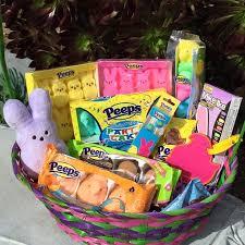 peeps basket peeps easter prize pack giveaway real of sfv