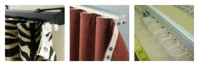 Curtains For Traverse Rod Traverse Rod Curtains Sheer Curtains For Traverse Rods Stylish How