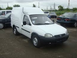 opel combo used 1999 opel combo photos 1400cc gasoline ff manual for sale