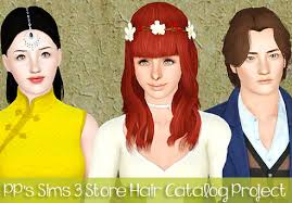 sims 3 hair custom content tumblr mathbqnc6g1qea85e jpg