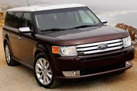 Ford Flex Interior Photos Used 2010 Ford Flex For Sale Pricing U0026 Features Edmunds