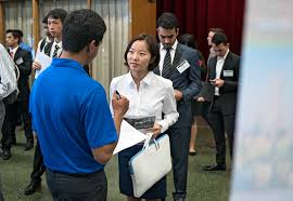 How To Prepare A Resume For A Job Fair by Career Fairs Career Services Illinois Institute Of Technology