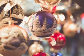 free stock photo of christmas christmas balls christmas decorations