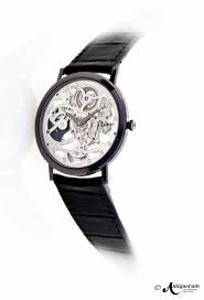 piaget automatic altiplano automatic skeleton watchonista