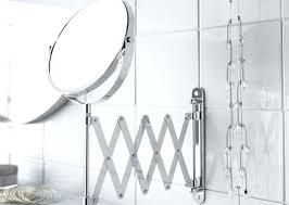 Bathroom Mirrors Ikea Frameless Mirror Ikea 8libre