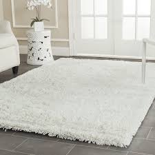 White Fluffy Chair Bedroom Shag Area Rugs The Home Depot White Fluffy Rug Best 25