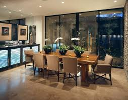 Decorating A Modern Home by 45 Best Dining Rooms Images On Pinterest Luxury Dining Room