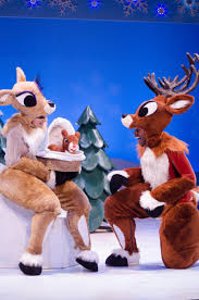 rudolph red nosed reindeer arya daire