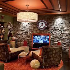 Alabama Crimson Tide Home Decor by Football Decor Panhandle Mercantile