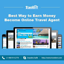 how do travel agents make money images Start making pay per click earnings with jpeg