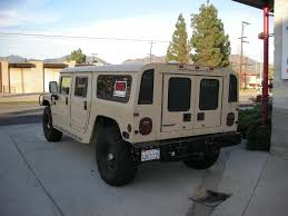 original hummer h1 military hummer related images start 400 weili automotive network