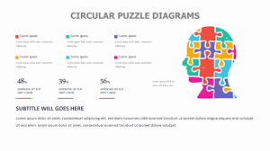 Jigsaw Puzzle Powerpoint Template Free Awesome Powerpoint Jigsaw Puzzle Powerpoint Template Free