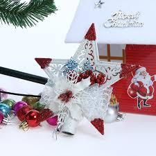 online get cheap plastic christmas ornament aliexpress com