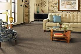 Family Room Carpet UK Living Room Blue Sofa And Red Carpet - Family room carpet ideas