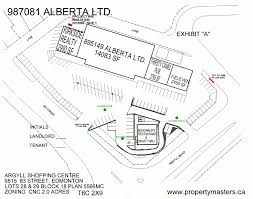 strip mall properties property masters