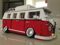 volkswagen camper van vwvortex com vw lego camper van
