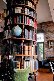 whhoa this is awesome u003d book nooks u0026 librarys pinterest