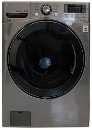 lg wm3575cv washing machine review reviewed com laundry