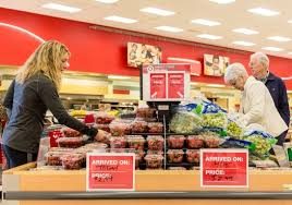 does target price match black friday prices target to reduce prices launch new brands as sales profits fall