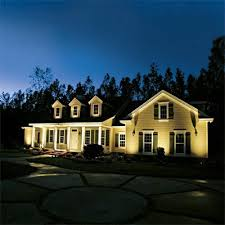 Focus Led Landscape Lighting All About Landscape Lighting Porch Columns Bullet And Columns