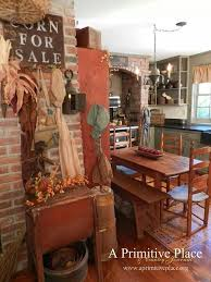 Central Kentucky Log Cabin Primitive Kitchen Eclectic Kitchen Louisville By The - 628 best primitive colonial kitchens images on pinterest