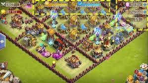 castle clash apk castle clash 1 2 72 modded apk unlimite