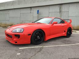 custom toyota supra twin turbo toyota supra twin turbo for sale used cars on buysellsearch