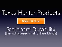 cwk6 camo window film kit for texas hunter double 4x8 blinds 6