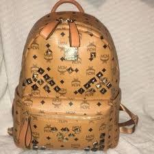 mcm designer s mcm bags backpacks on poshmark