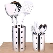 couverts cuisine pot egouttoir rangement vaisselle cuisine ustensile couverts