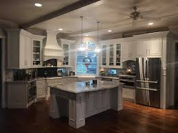 wood kitchen cabinets houston custom kitchen and bath remodeling houston dc
