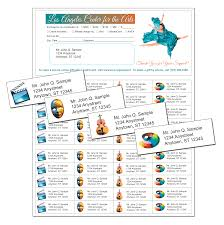 personalized return address labels pacific printers
