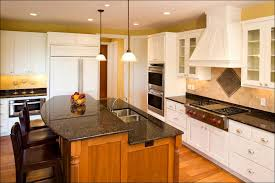 kitchen island with cooktop and seating kitchen kitchen island with table extension white portable
