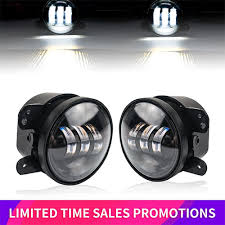 Led Fog Light Top 10 Led Fog Lights Reviews In 2017