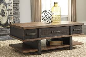 Woodboro Lift Top Coffee Table by Stanah Two Tone Lift Top Cocktail Table From Ashley Coleman