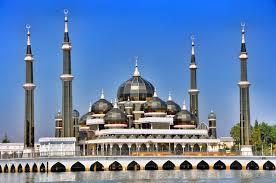 design masjid indah alam mengembang jadi guru masjid kristal malaysia