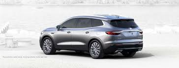 2018 buick enclave mid size luxury suv buick