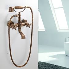 2 handle shower faucet inspiration u2014 wedgelog design