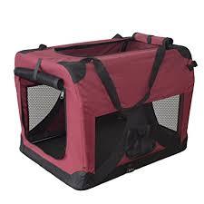 porta cani per auto trasportino per cani borsa per cani pieghevole borsa da