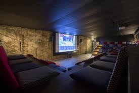 house of vans london tim greatrex archdaily