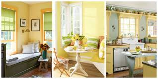Yellow Room Decor Yellow Decor Decorating With Yellow