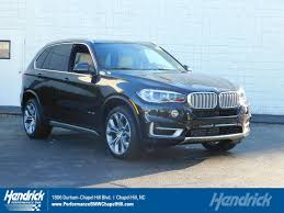 bmw chapel hill used 2017 bmw x5 for sale chapel hill nc
