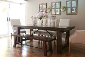 dining table bench with back plans dining table bench with
