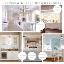 how to design your kitchen cabinets how to plan and design your kitchen lakehouse kitchen